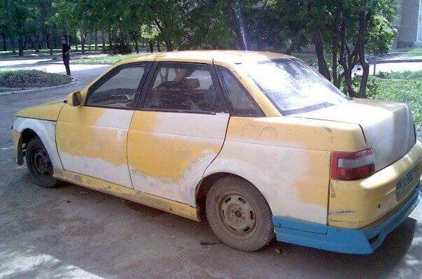 Особенности ремонта автомобильных порогов: что важно знать